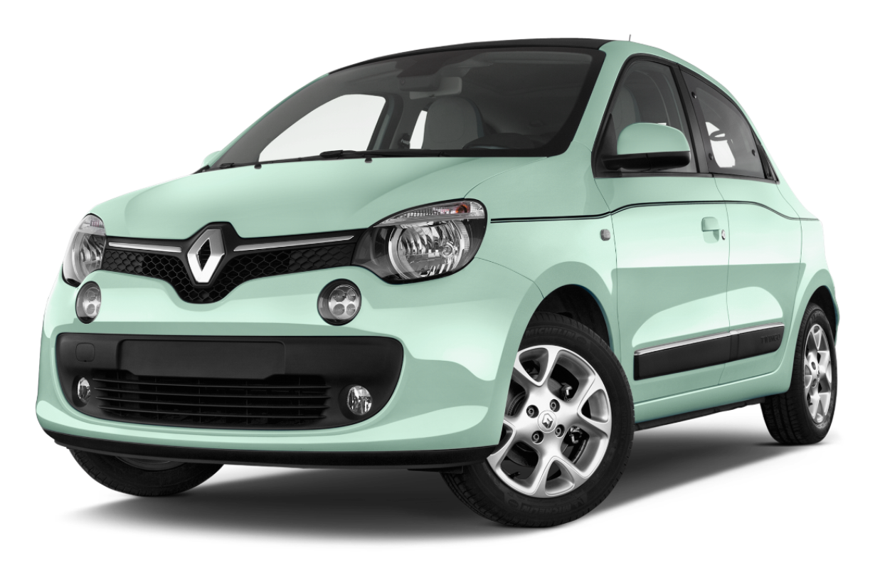 RENAULT Twingo SCe 75 LIMITED Arval Privatleasing