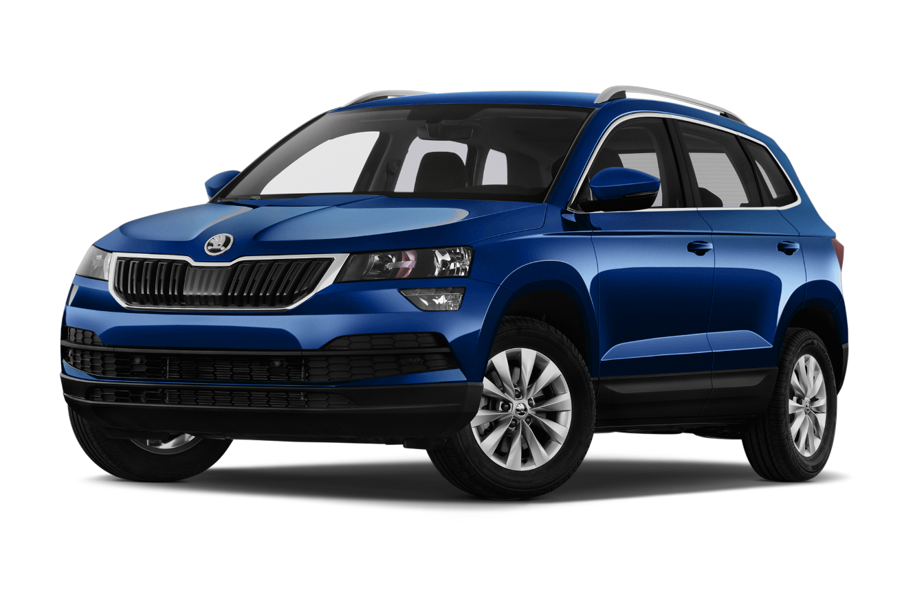 SKODA Karoq 1.0 TSI Active Arval Privatleasingangebot