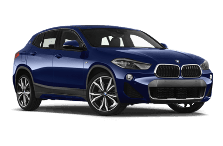 BMW X2 sDrive18i Arval Privatleasing Consorsbank
