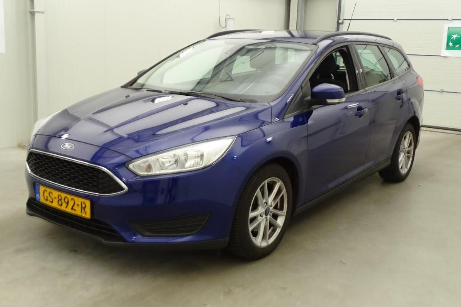 Ford Focus Wag.1.0 EB 100 Trend