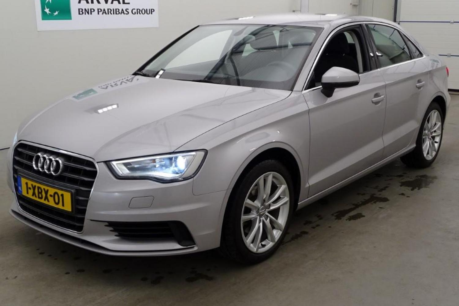 Audi A3 1.4TFSI Attraction PL+