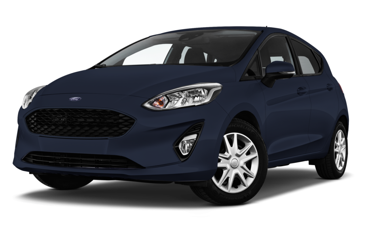 Ford Fiesta 1.1 Cool&Connect Arval Privatleasing