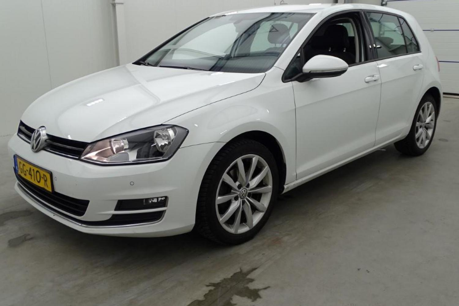 Volkswagen Golf 1.4 TSI ACT Highline Aut.