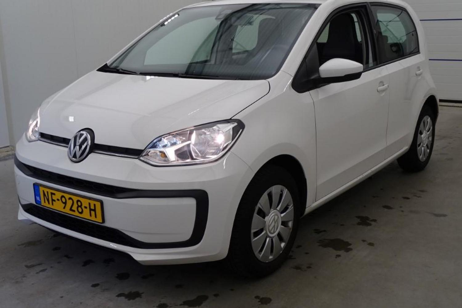 Volkswagen up! 1.0 44 Move up! 5d