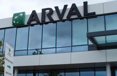 About Arval