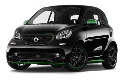 SMART FORTWO COUPÉ ELETTRICA