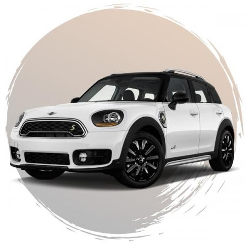 Mini Countryman CBrund