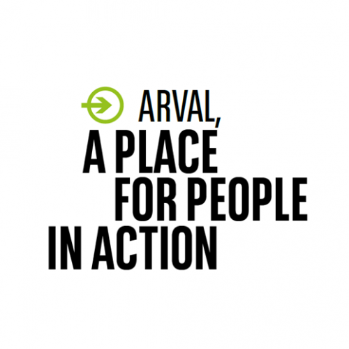 A place for people in action
