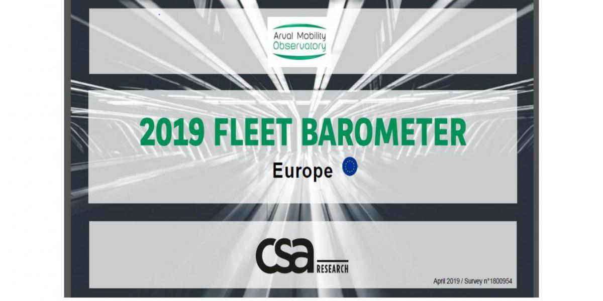 European Fleet Barometer