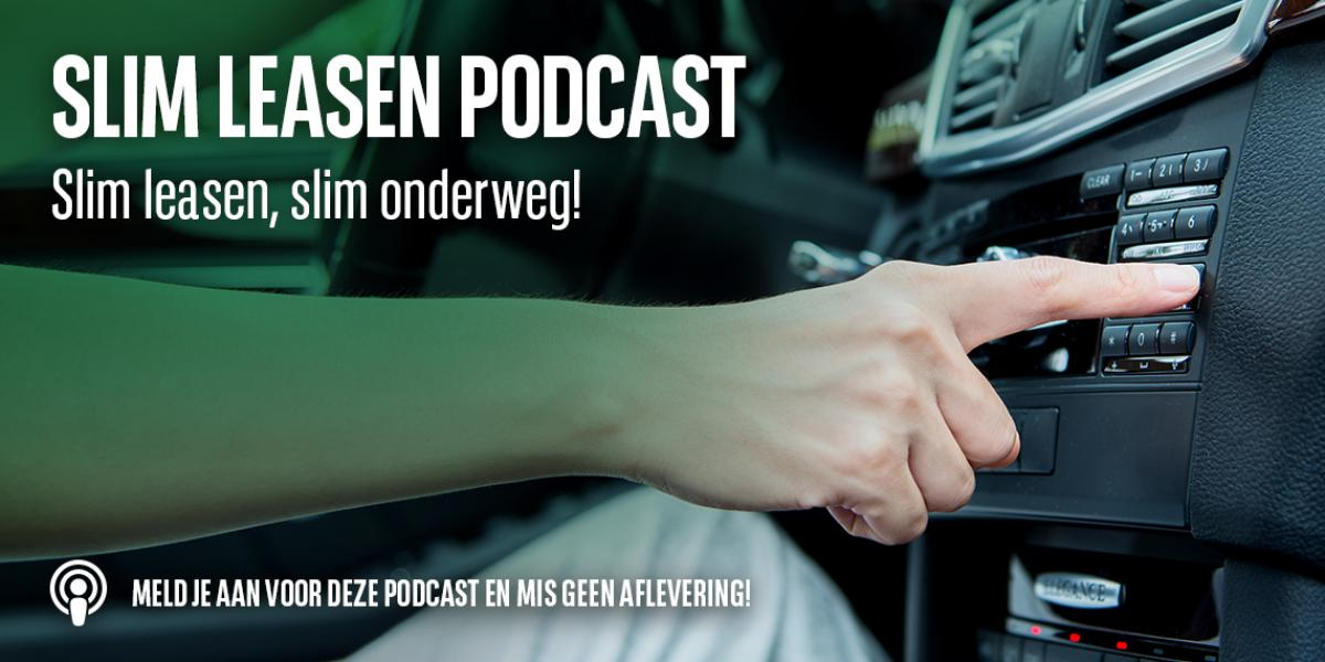 Banner podcast pagina