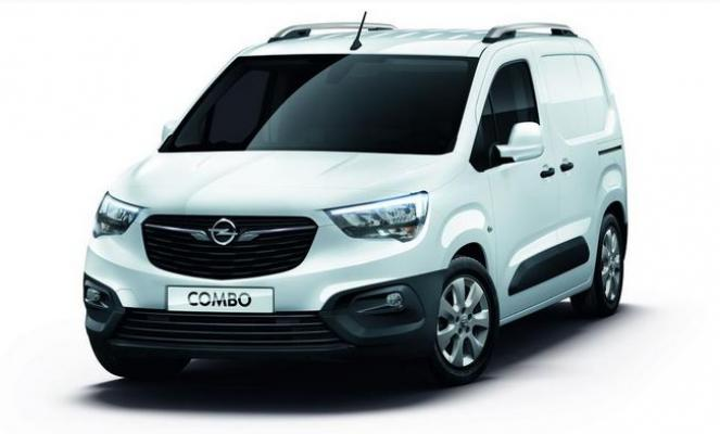 renting opel combo arval