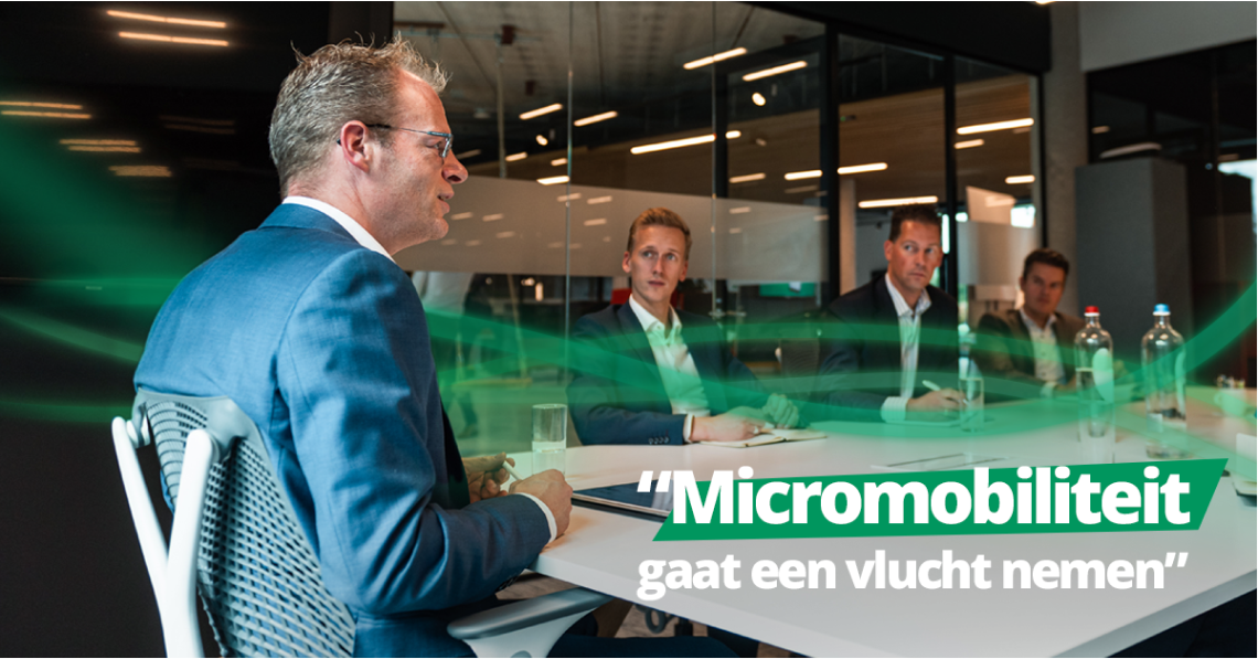 Micromobiliteit