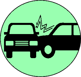 Damage to your car 2