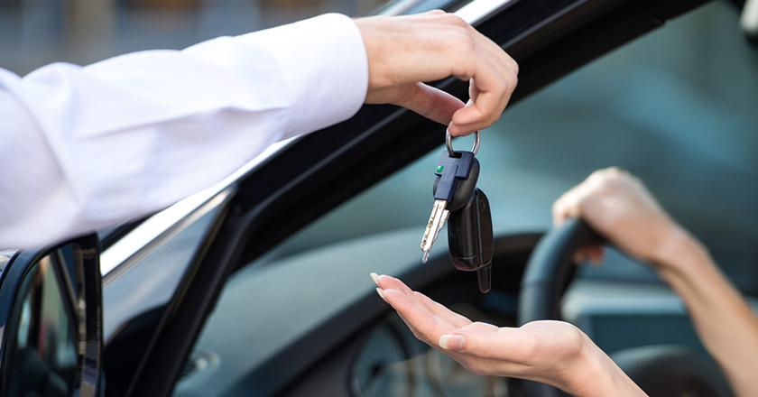 Leaseauto Arval